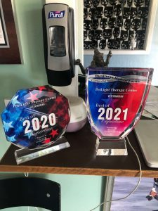 best of 2020 and 2021 cupertino